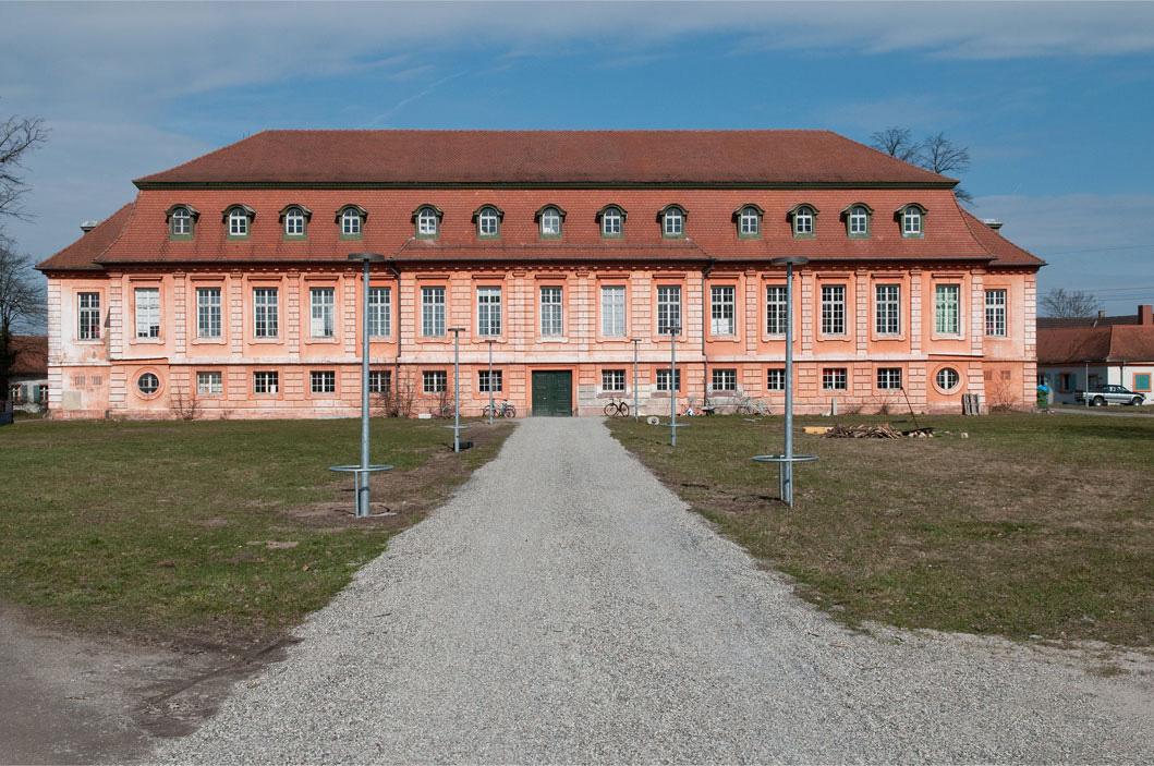 Schloss Scheibenhardt